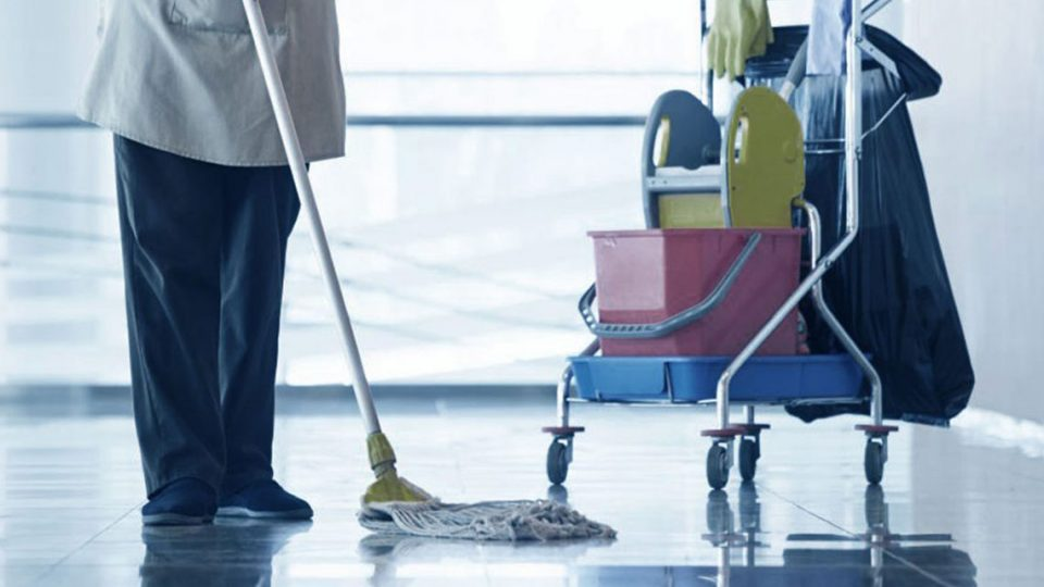 5 REASONS WHY PROFESSIONAL CLEANING SERVICES ARE A WISE INVESTMENT