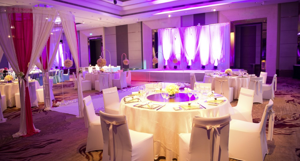 EVENT SPACE CLEAN UP SERVICES