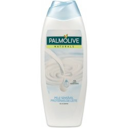 PALMOLIVE NATURALS-MILD AND SENSITIVE