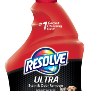 Resolve Pet Expert Spot & Stain Remover