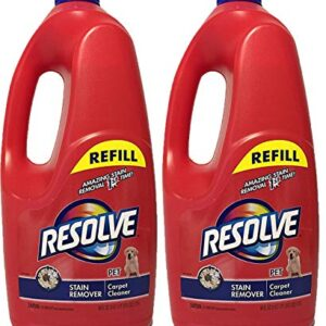 Resolve Pet Expert Stain & Odor Refill