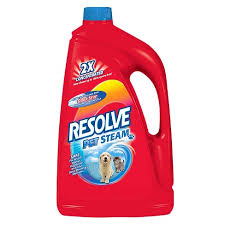 Resolve Pet Expert Steam Machine Formula