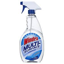 WINDEX VINEGAR GLASS CLEANER